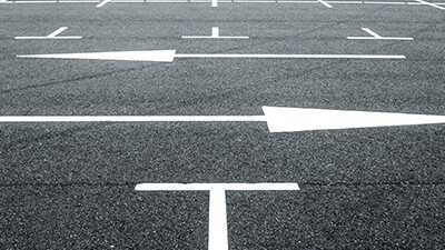 Professional Line Marking Contractors