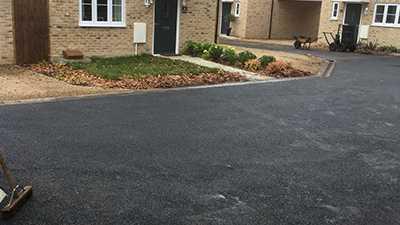 Professional Tarmac Driveway Contractors