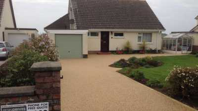 Professional Driveway Contractors in Basildon